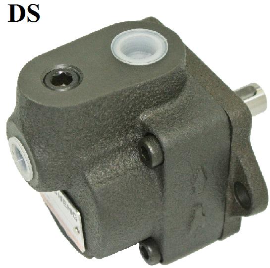 DS,HVP-FAI系列<br>固定容量葉片幫浦 1