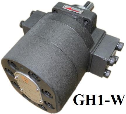 GH-W系列<br>齒輪(切硝水)幫浦 1