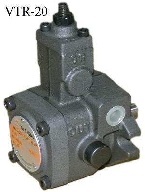 VTR<br>可變容量葉片幫浦(循環冷卻系統) 1