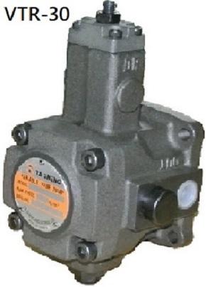 VTR<br>可變容量葉片幫浦(循環冷卻系統) 2